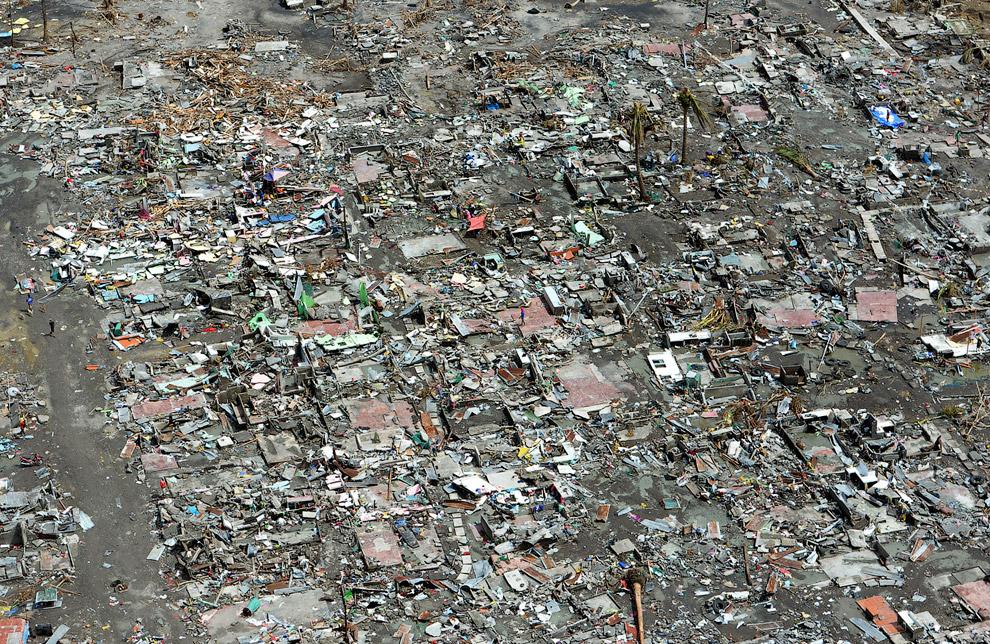 Все что осталось от провинции Лейте