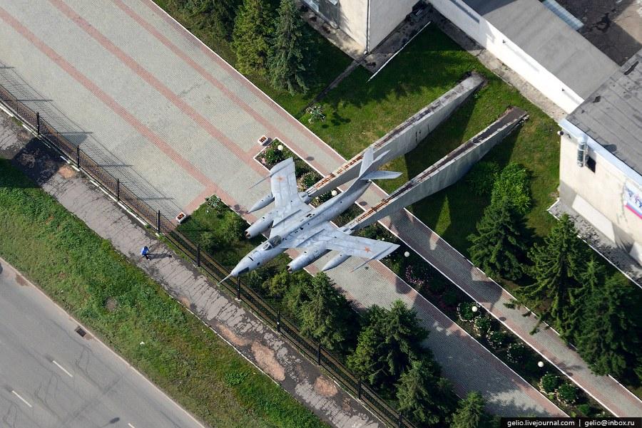 Самолет Як-28Л