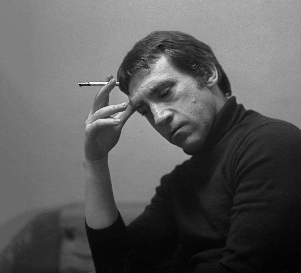 25 января 2013 исполнилось бы 75 лет Владимиру Высоцкому
