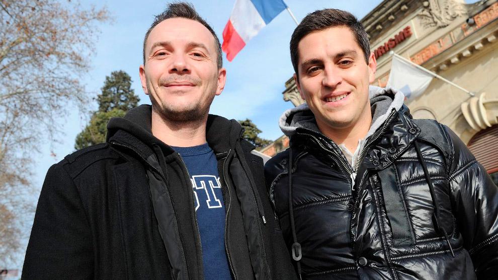 11 мая 2013 президент страны Франсуа Олланд подписал закон об однополых браках