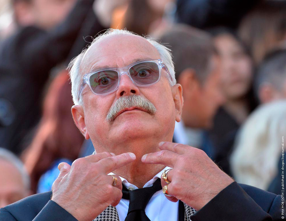 С 20 по 29 июня 2013 в Москве прошел 35-й Международный кинофестиваль