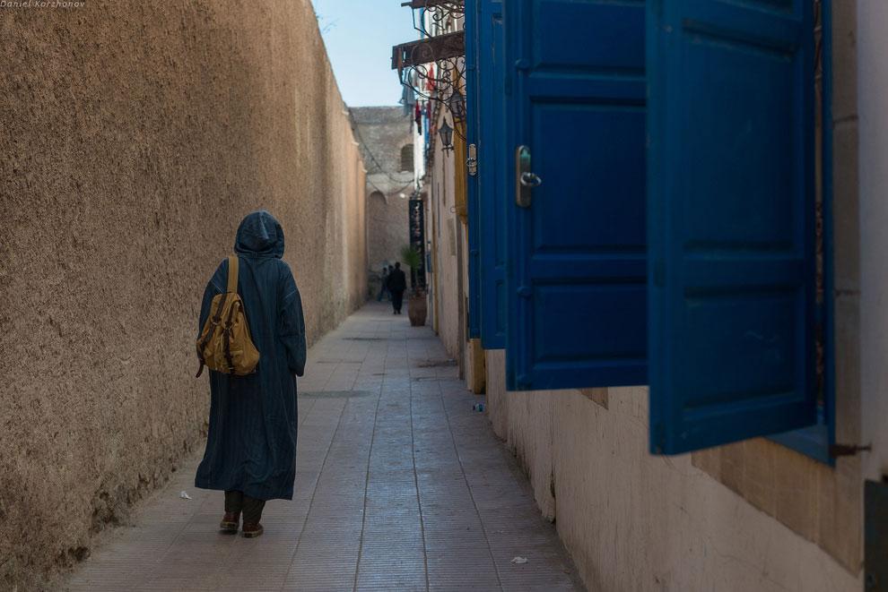 Большое путешествие по Марокко: Атлантика, Эссуэйра и Легзира