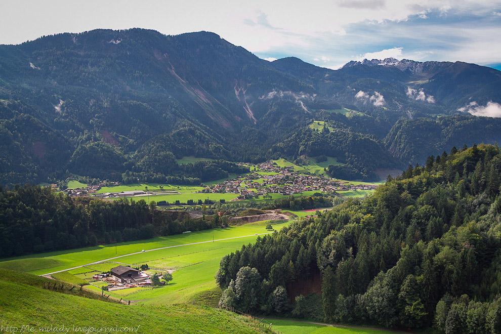 12 поводов поехать в Баварию