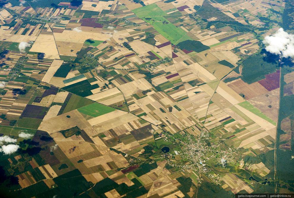 Крынки — самый западный населённый пункт Польши