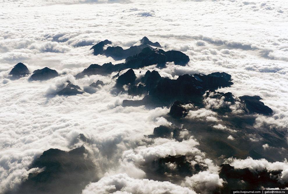 Ретийские Альпы