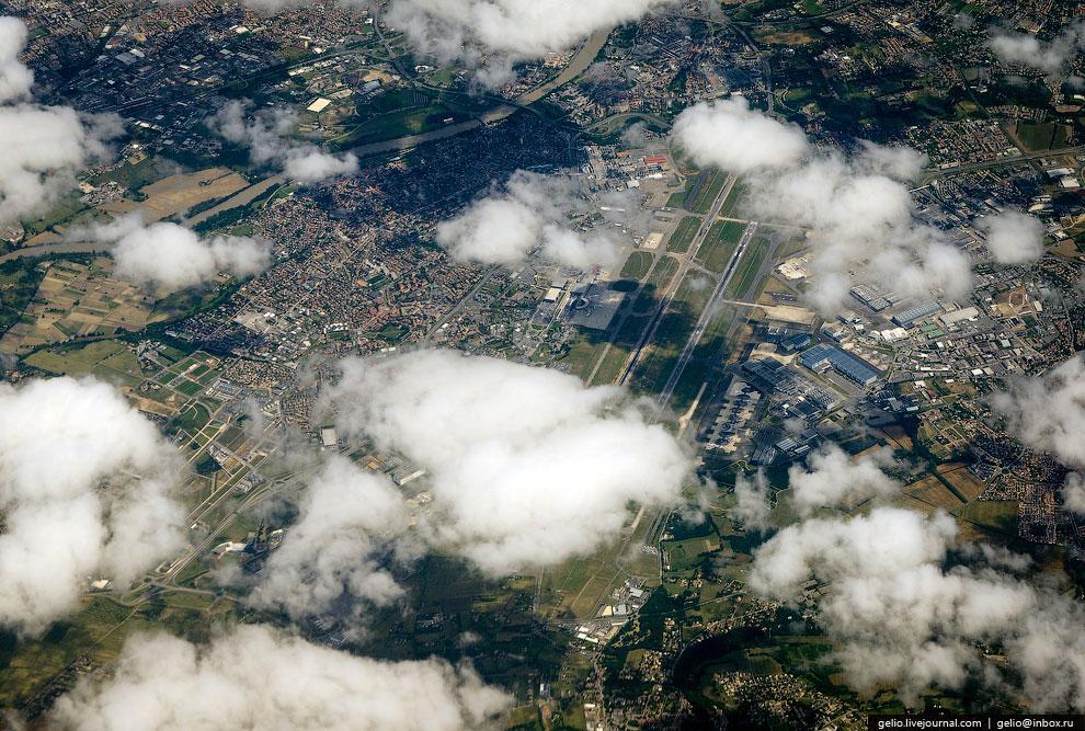 Аэропорт Тулузы (Франция)
