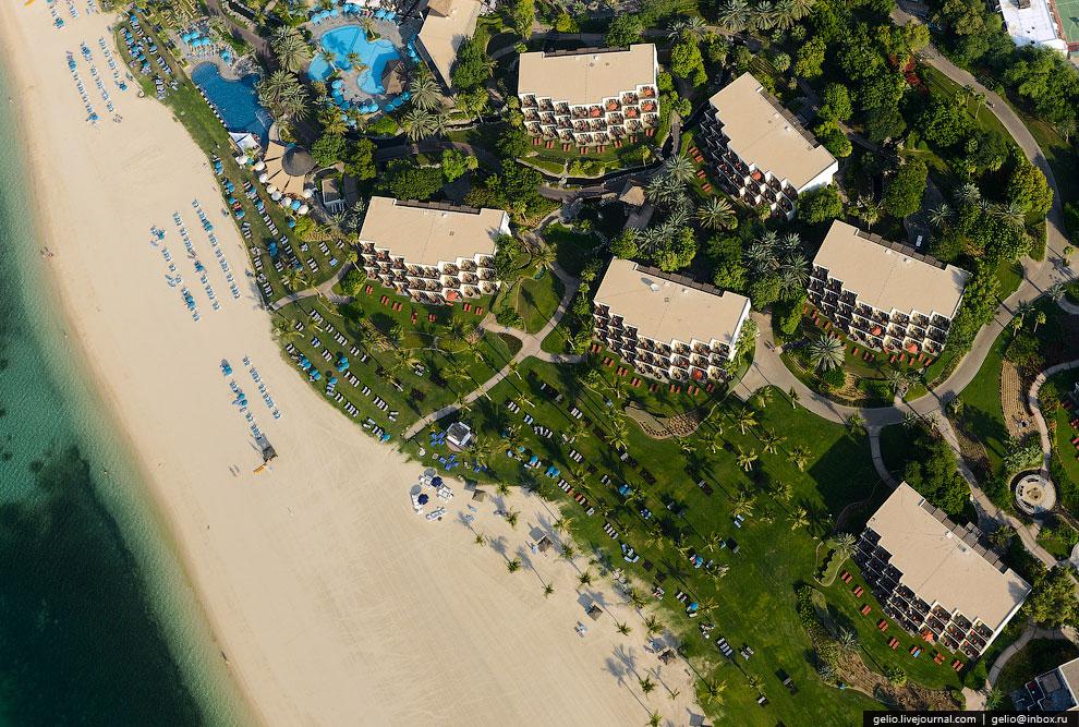 Пятизвездочный отель «Jebel Ali Golf»