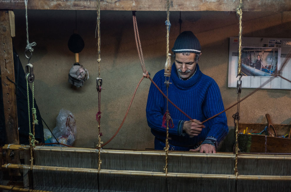 Большое путешествие по Марокко: город мастеров Фес