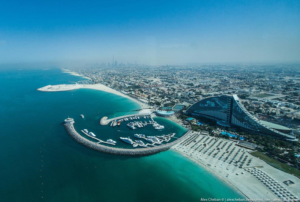 Дубайская матрица