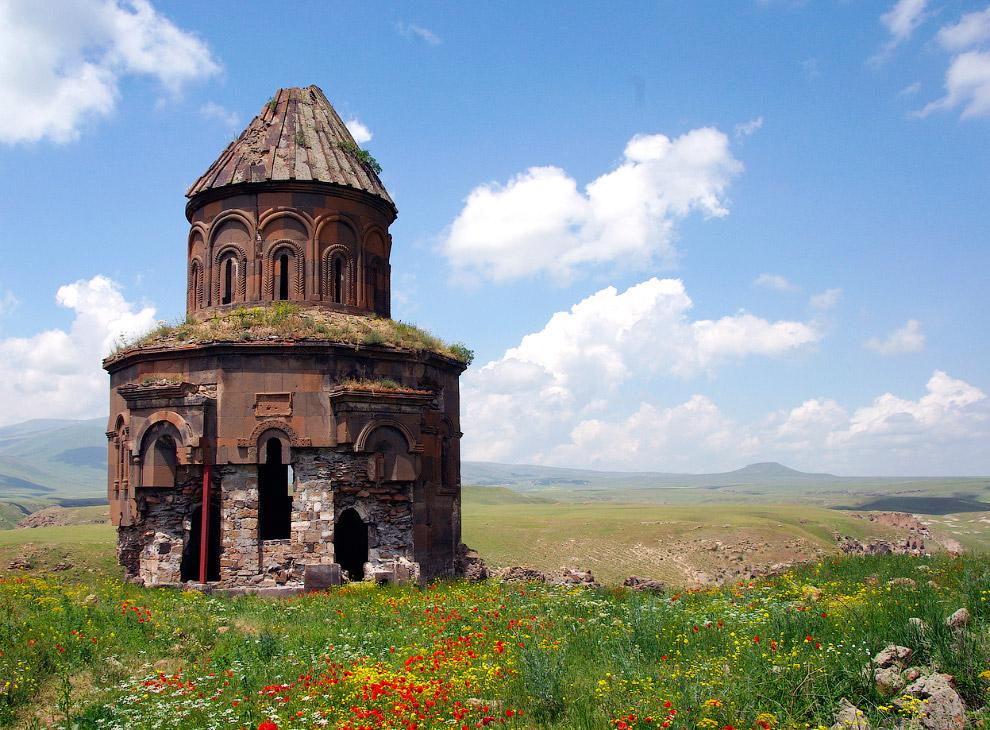 Церковь Святого Григория