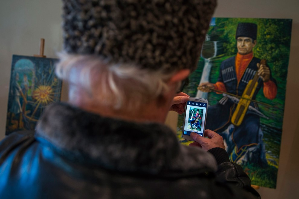 Музей в Лазаревском районе города Сочи