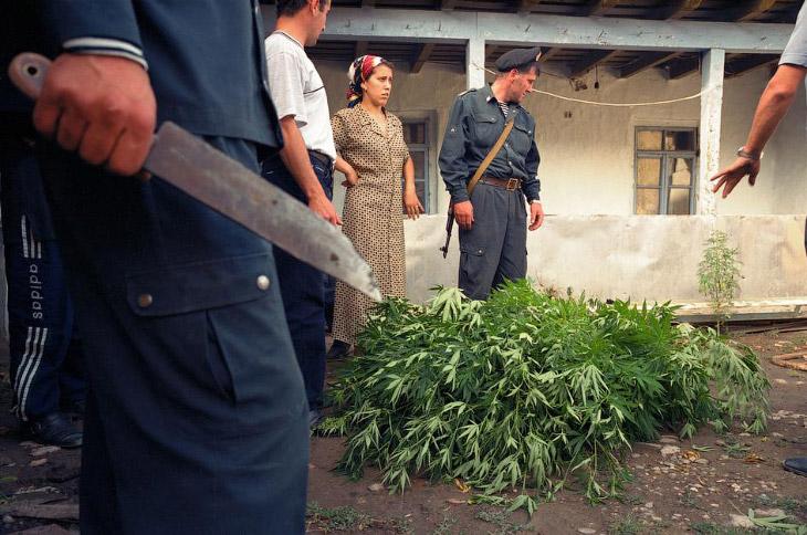 Дагестан в 2000 году
