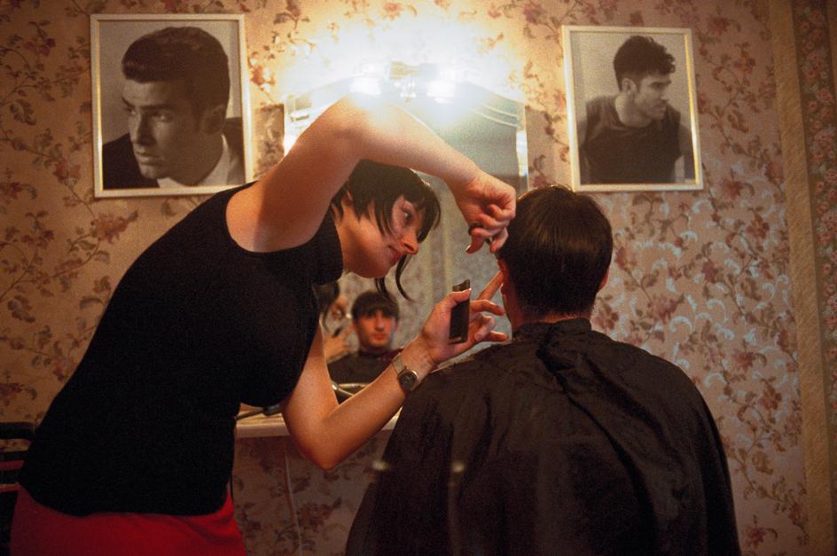 Гламурная парикмахерская, Махачкала