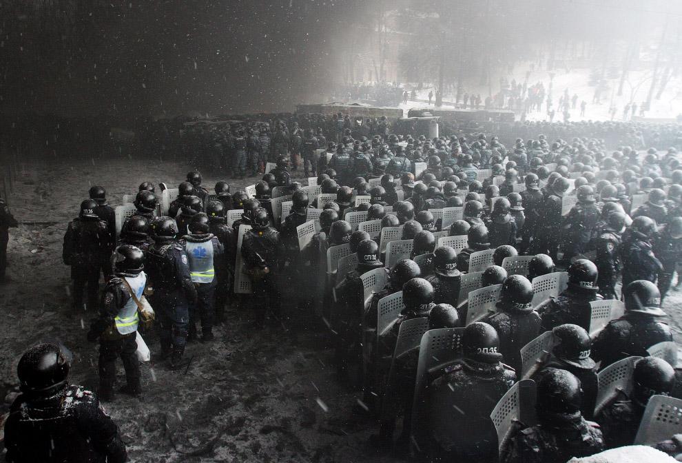 Спецназ Украины