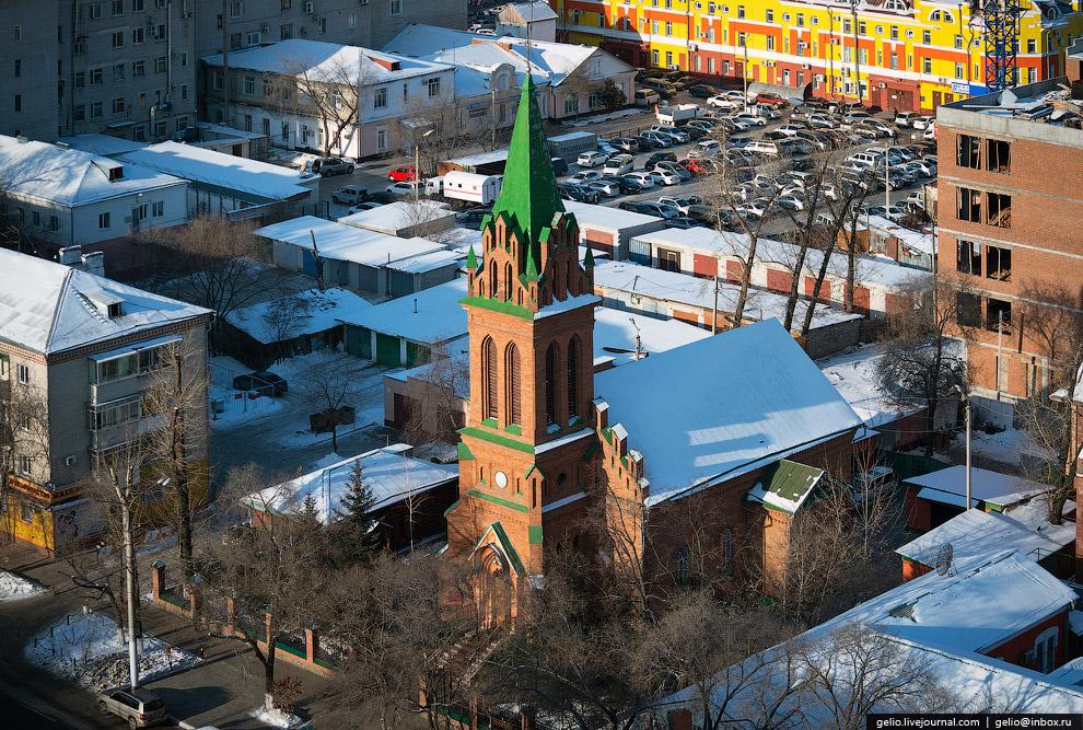 Гавриило-Архангельский мужской монастырь
