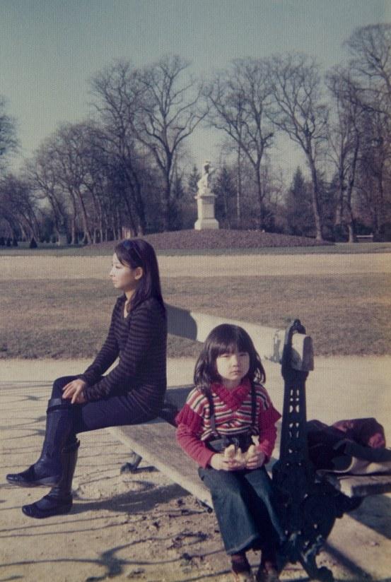 Франция. 1977 и 2009 года