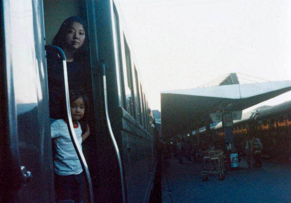 Путешествие в прошлое