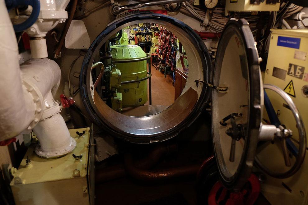 Подводная лодка «Б-413»
