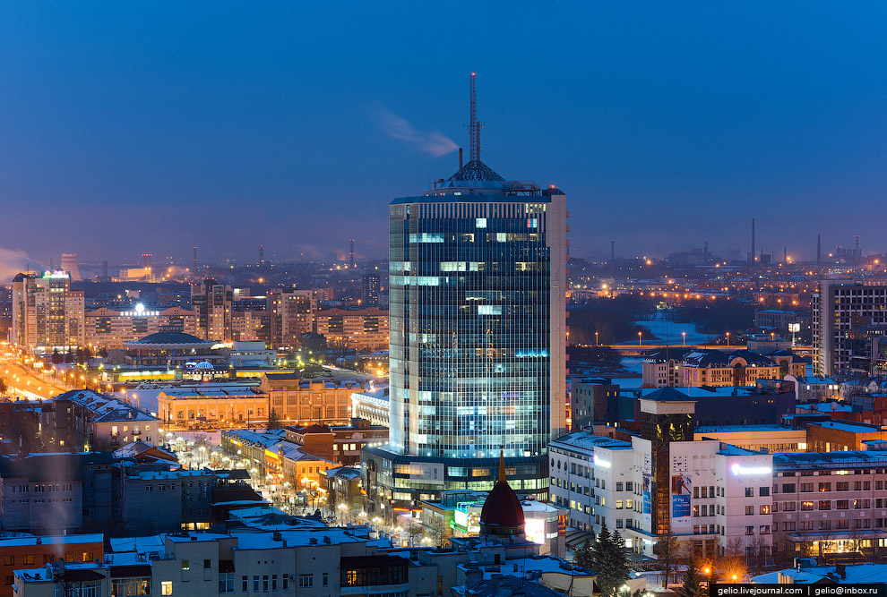Челябинск-Сити