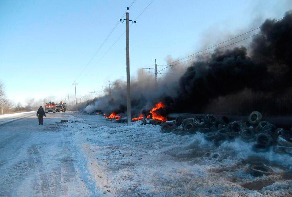 Апокалипсис в Ростове-на-Дону