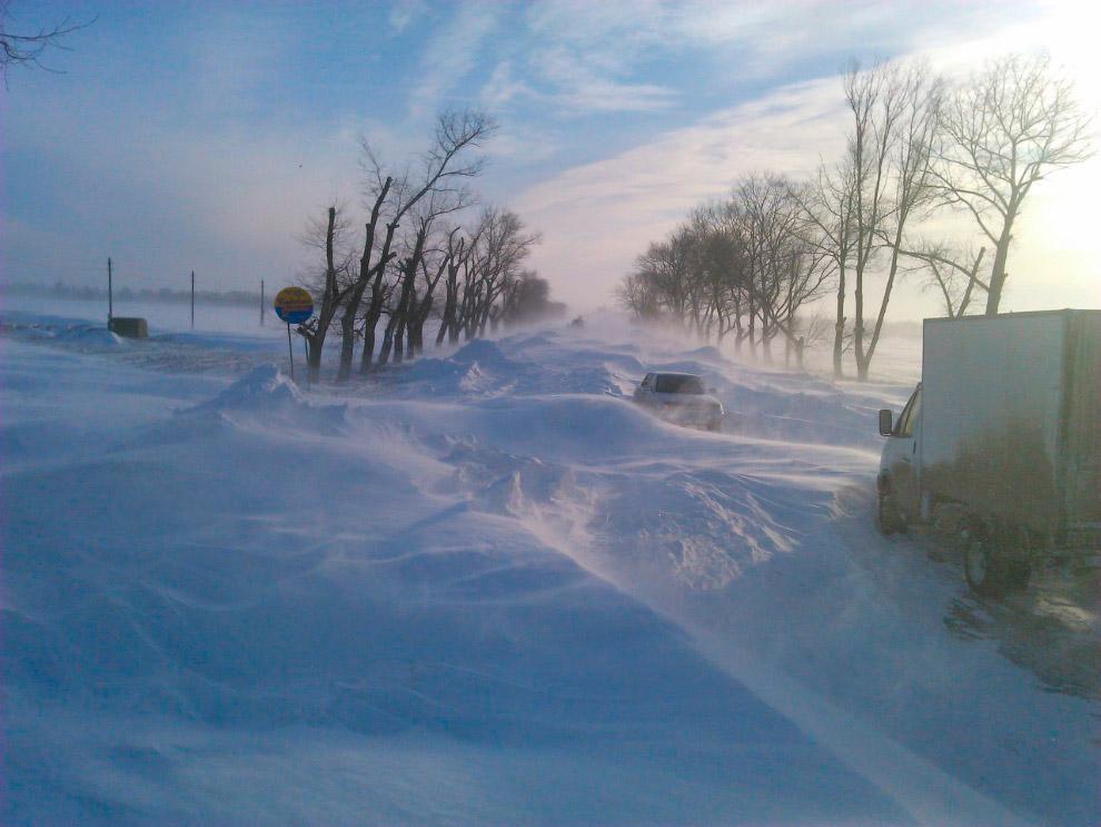 Апокалипсис в Ростове