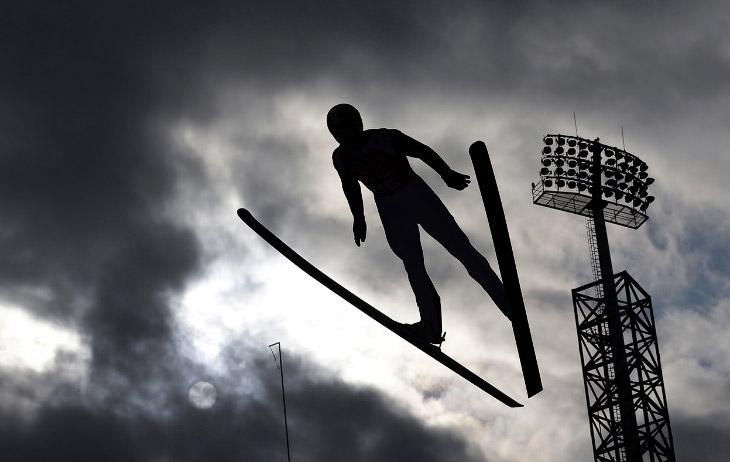 Дневник Олимпиады в Сочи. Часть 1