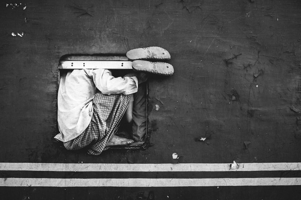 Бездомные дети, Бангладеш