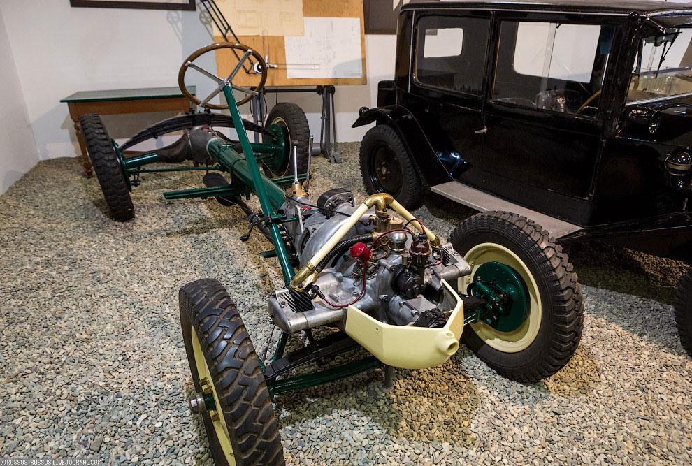 1924. Tatra 13