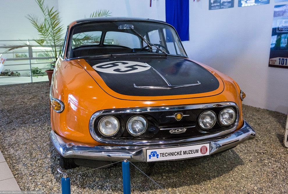 Tatra 603 B5