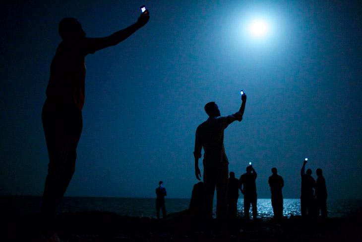 Победители международного конкурса World Press Photo 2013