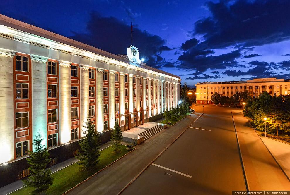 Администрация Алтайского края (1957 г.)
