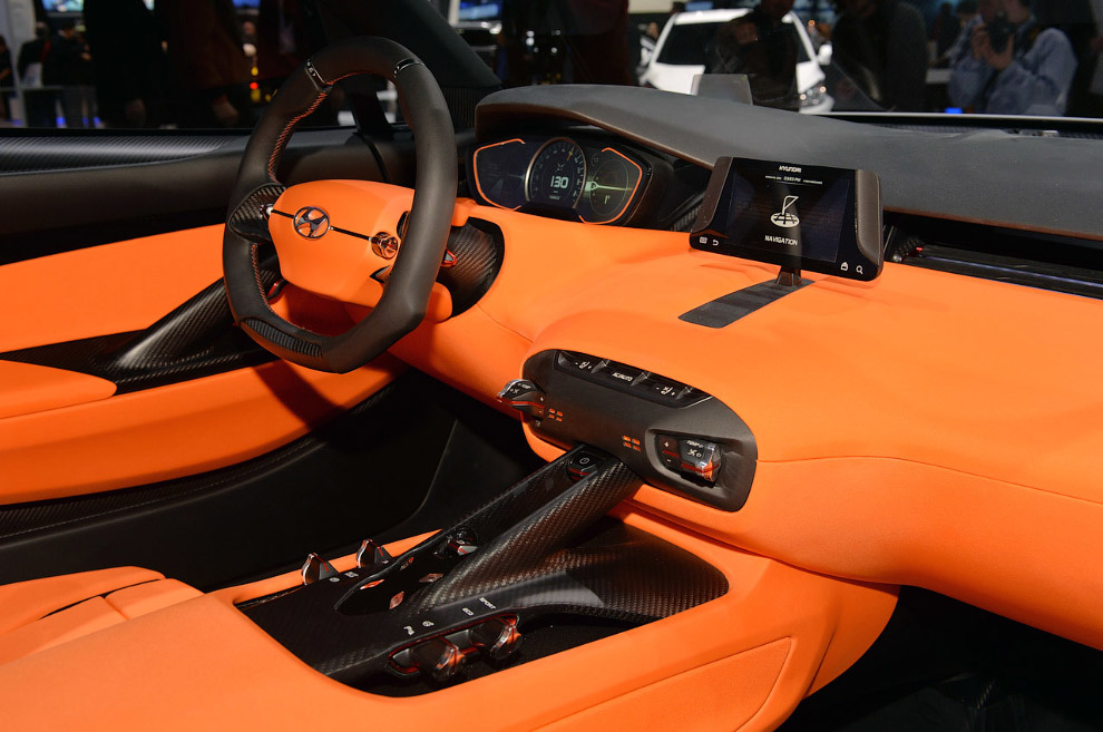 Кроссовер Hyundai Intrado