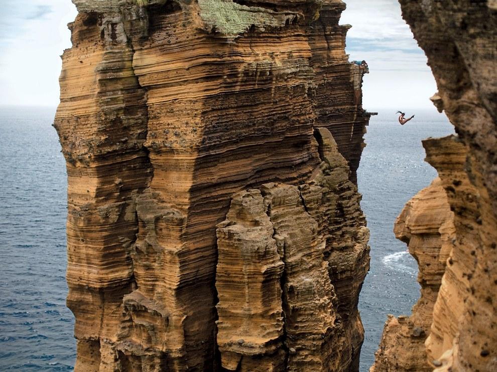 Прыжок, Португалия