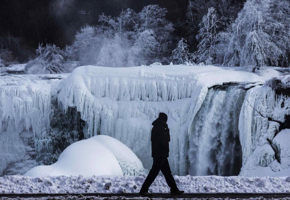 Эро рассказ ниагарский водопад 26 фотография