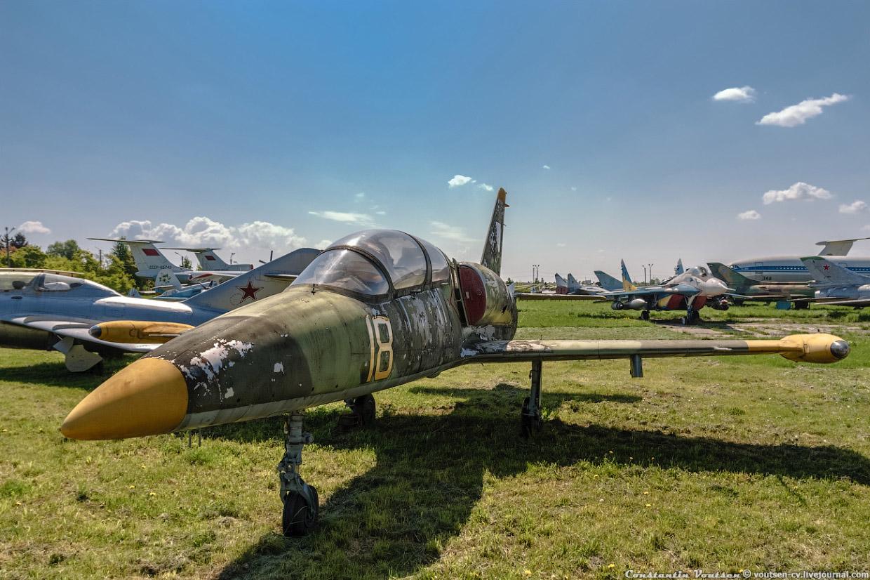 Аэро Л-39 «Альбатрос»