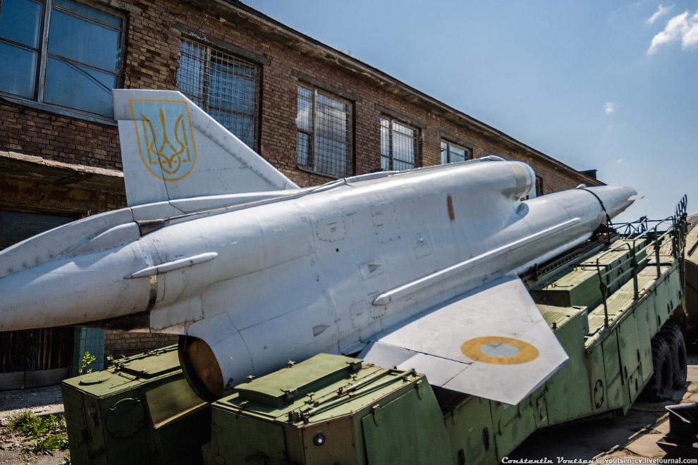 Ту-141 «Стриж»
