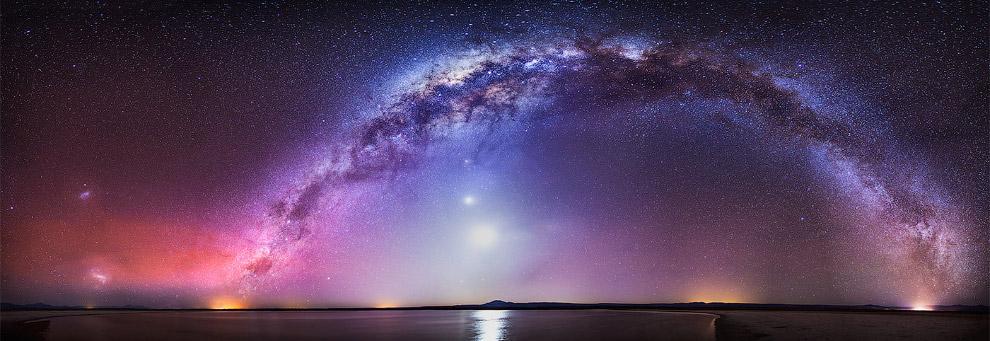 Звездная дорога