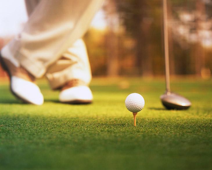 смысл игры в гольф