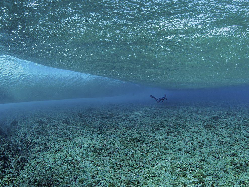 Атолл Европа, Мозамбикский пролив