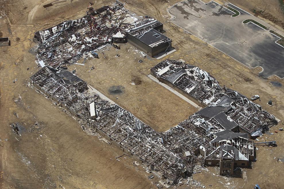 Бывшее здание школы, Арканзас