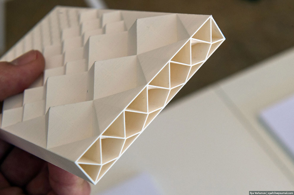 3D-принтеры: как напечатать дом