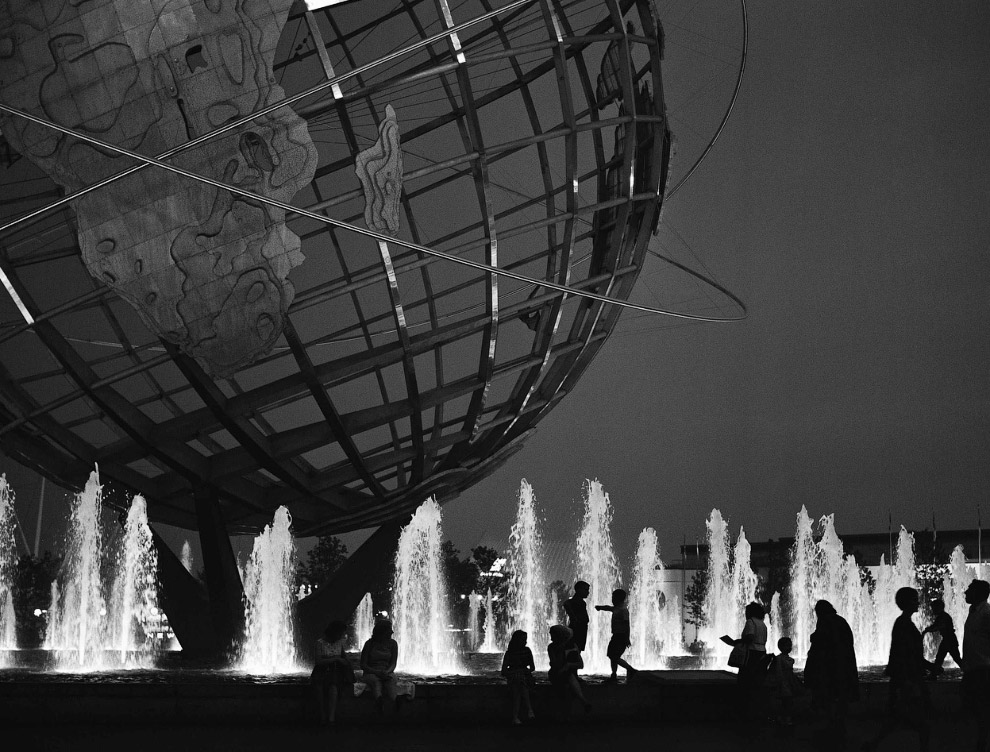 Нью-Йорк 1964-го