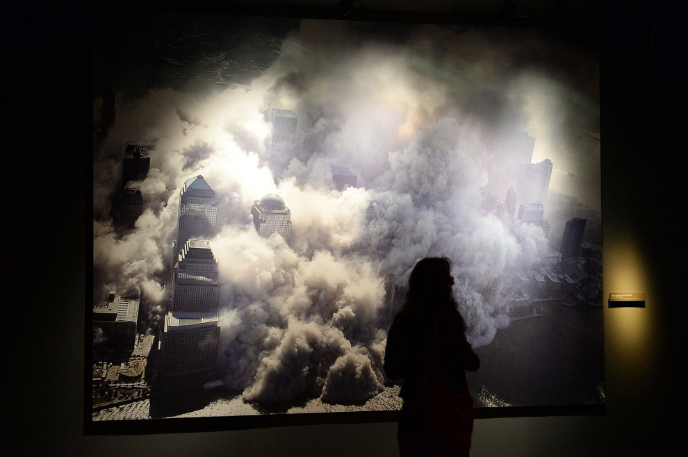 the controversy of september 11th