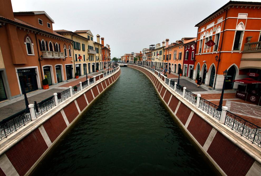 Из Австрии перемещаемся во Флоренцию