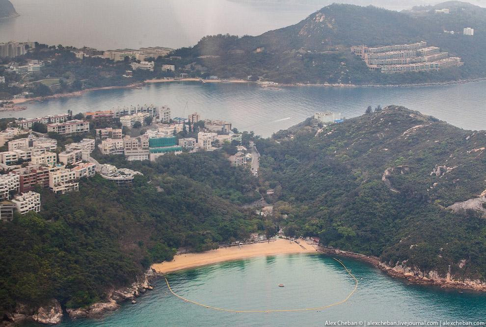 Chung Hom Kok Park