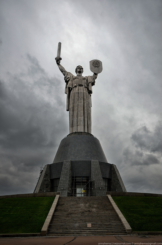 Украинский музей истории Великой Отечественной войны