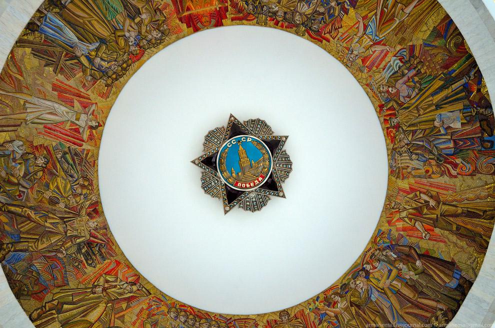 Украинский музей истории Великой Отечественной войныУкраинский музей истории Великой Отечественной войны