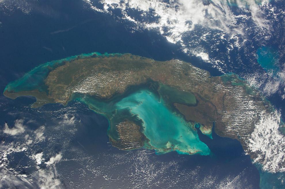 Карибы, Куба