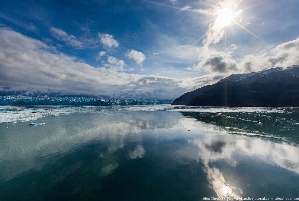 Ледник Hubbard