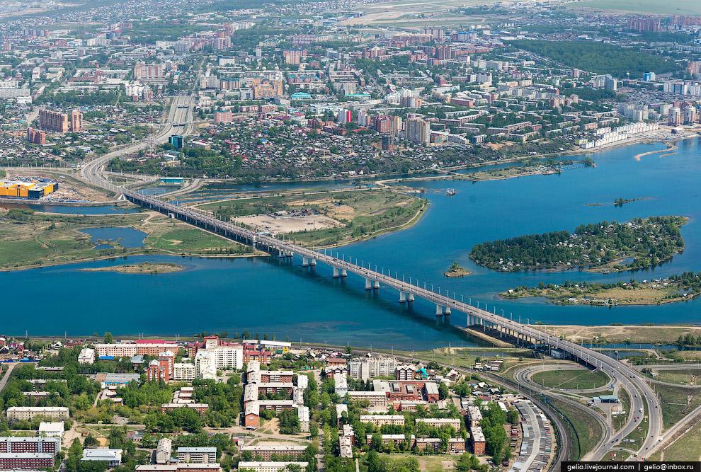 Академический мост